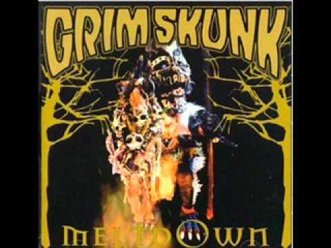Grimskunk - Inner Piece - Meltdown 1996