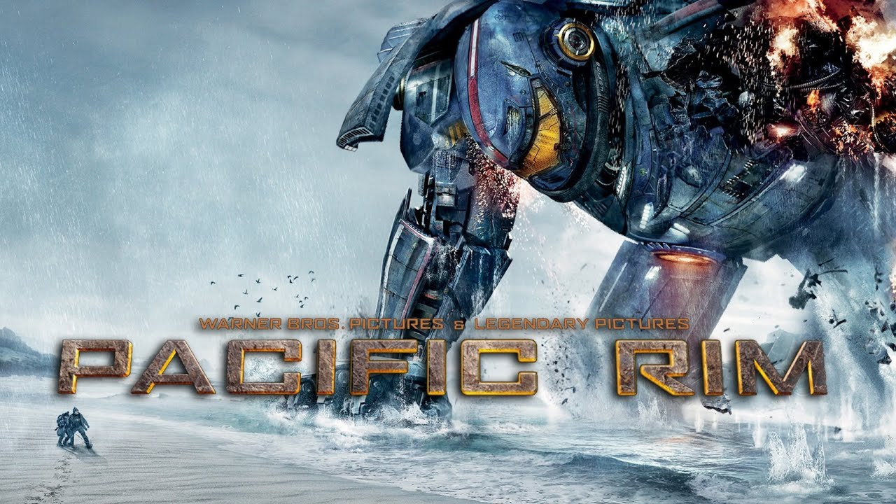 Pacific Rim Deutsch