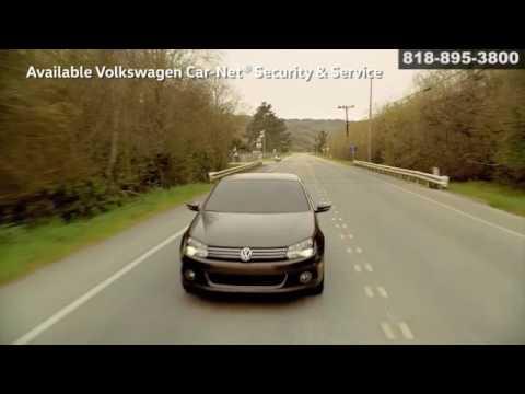 New 2016 Volkswagen Eos Safety Galpin Volkswagen Los Angeles San-Fernando-Valley CA