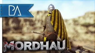 MEDIEVAL BATTLE ROYAL: LAST KNIGHT STANDING - Mordhau