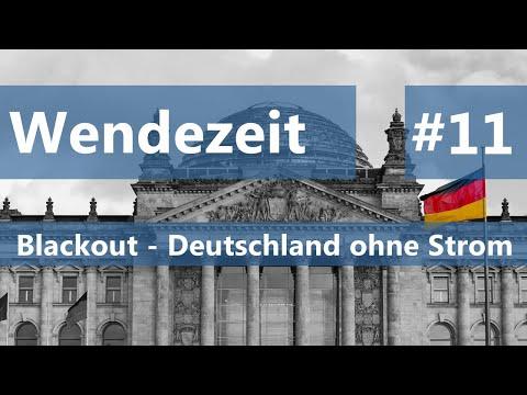 Blackout - Deutschland ohne Strom - Marc Bernhard, Steffen Kotré und Michael von Hauff im Gespräch