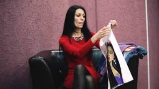 Сибирь Онлайн   Интервью с Яной Шпаренко