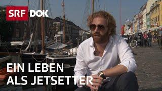 Jung und reich – Jetsetter Patrick Liotard-Vogt | Hotelanlage Kittitian Hill | Reportage | SRF DOK