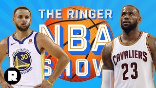 Cleveland Bullies Boston, WCF Game 4, and the Draft Combine | The Ringer NBA Show