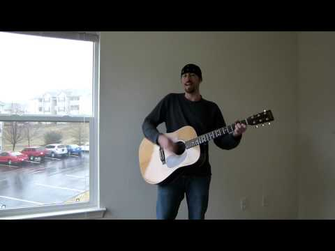 Help Me Hold On - Travis Tritt cover