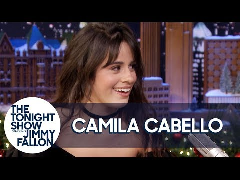 Download Camila Cabello Answers Rapid-Fire Questions on Romance Mp4 baru