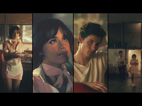 Shawn Mendes And Camila Cabello Gush Over Each Other As They Tease New Collab!
