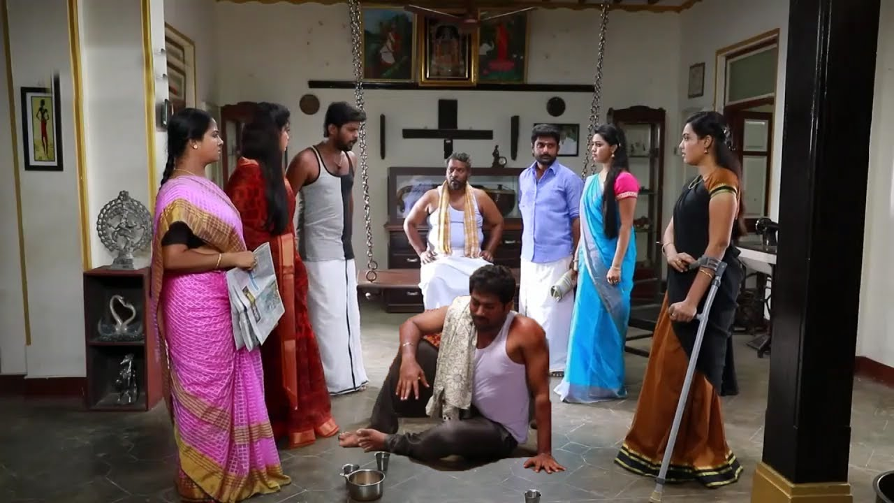 saravanan meenakshi last episode 1029
