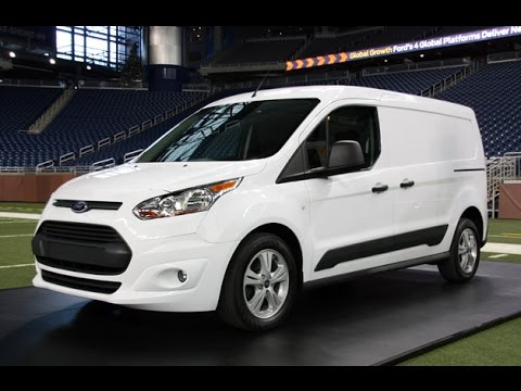 ford new car release2015 Ford Transit Connect New Cars Release Date Review  YouTube