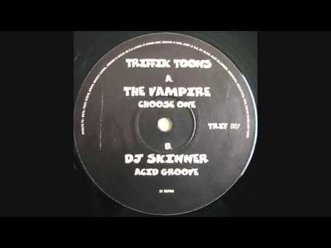 DJ Skinner - Acid Groove