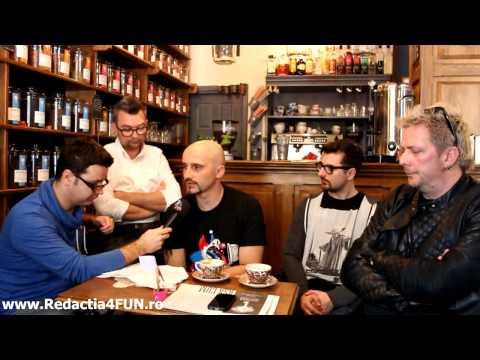 Interviu voltaj by volteam - Redactia4FUN.ro