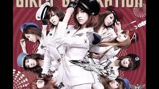 Girls' Generation (소녀시대) - Genie (소원을 말해봐) (Official Ins…