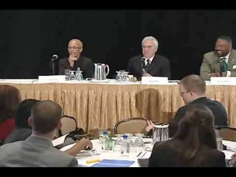 Reaction to Philanthropy Roundtable K-12 education reform forum in Detroit