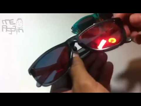 92a86106626 รีวิว Oakley Nano-Clear Hydrophobic Lens Cleaner - YouTube