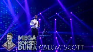 Mega Konser Dunia - Calum Scott