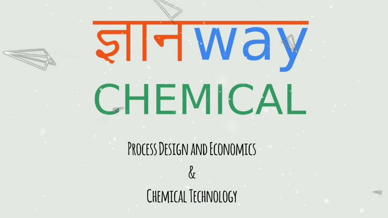 Gate 2018 Chemical Engineering Process Design Economics And Chemical Technology Youtube