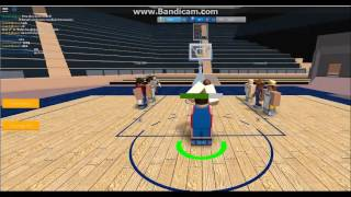 """ROBLOX - HOOPS Montage: """"Trial By Court"""" 