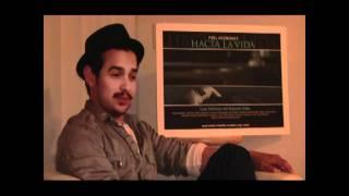 Entrevista con Alejandro EDDA
