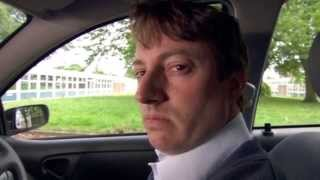 Mark Learns How To Drive - Peep Show