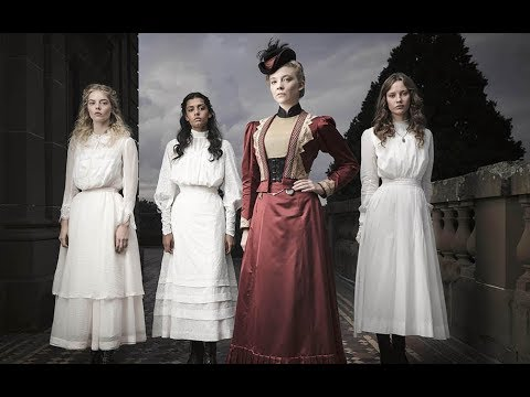 Picnic At Hanging Rock TV series reboot  - Private Sydney News Report