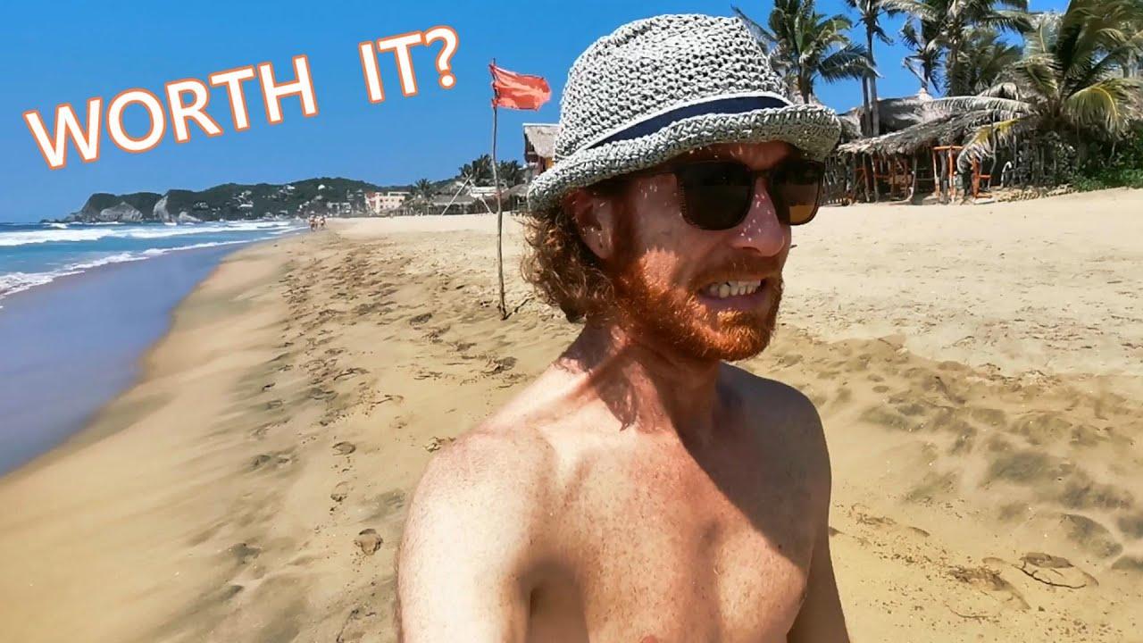 Photos nude beach Public Nude