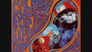 Transparent Day (The West Coast Pop Art Experimental Band)