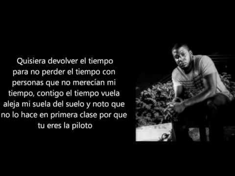 Si Dios Devolviera El Tiempo Letra - El Phillipe (Aposento Alto)   Música-Rap Cristiano