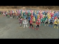 Download Kamen Rider x Super Sentai Vietsub MP3 song and Music Video