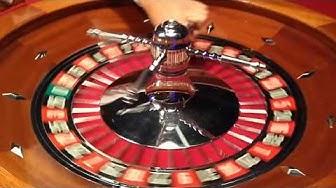 Gewinnen am Roulettetisch