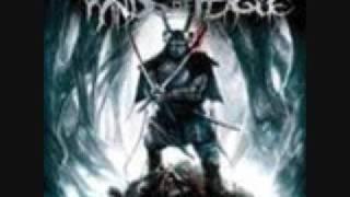 Winds of Plague The Impaler with lyrics