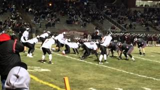 Gmc Gridiron Highlights--november 21, 2014--woodbridge @ Phillipsburg--n2 Group Iv Semifinals
