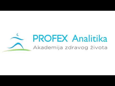PROFEX ANALITIKA - jedinstveno u Srbiji i regionu
