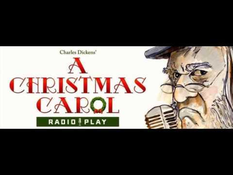 A Christmas Carol Radio Play