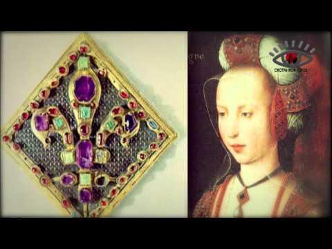 Ювелирное искусство в истории