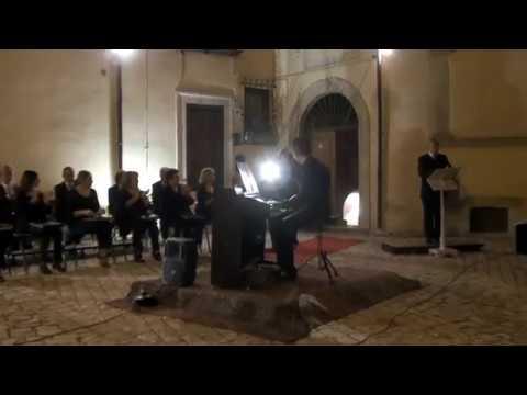 Percile: Il Concerto d' estate a Licenza - 5 agosto 2017.