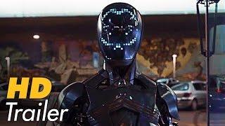 AURORA Trailer (2015) Science-Fiction