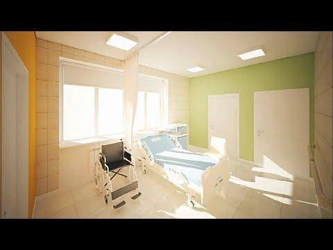 В Старом Осколе появится единая детская больница