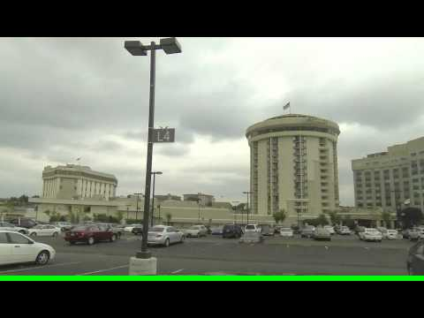Valley Forge Casino Resort Gopro timelapse