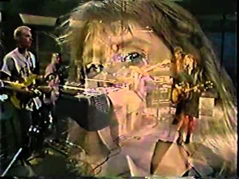 Suzanne Vega - Luka - Live (1987)