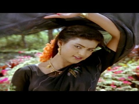 Seetharatnam Gari Abbayi || Naa Mogude Brahmachari Video Song || Vinod Kumar, Roja
