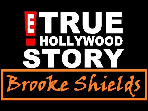 E! True Hollywood Story │T10E371 │Brooke Shields (11/09/2005) │Dublado Exclusivo