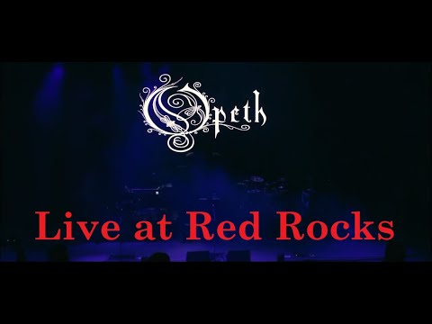Download Opeth - Garden of the Titans: Live at Red Rocks Amphitheater (2017) Full Concert