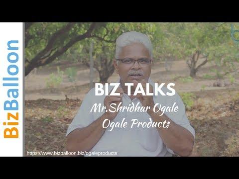 BizTalks - Mr.Shridhar Ogale