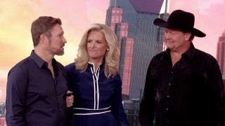 After the Show Show: Traditional country music