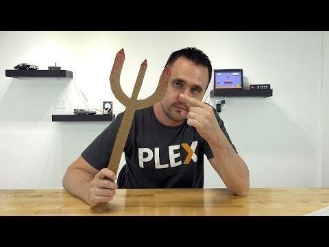 Plex Privacy Concerns Resolved?