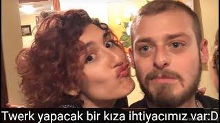 Zapętlaj EV PARTİSİNİN DEVAMI l Türkçe Konuşan Sırp l Salvatore GELDI   Fit Traveler
