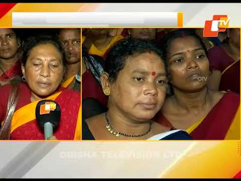Odisha Anganwadi Workers Put Stir on Hold After Govt Assurance