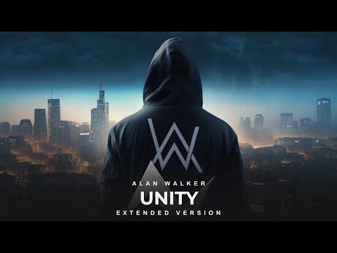 Alan Walker Unity Extended Version By Albert Vishi