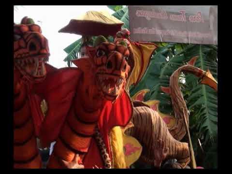 Putra Pusaka Wangi in Karangsatu  'Nitip Rindu'