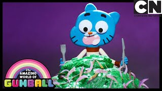 The Creepiest Puppets Ever   Gumball   Cartoon Network